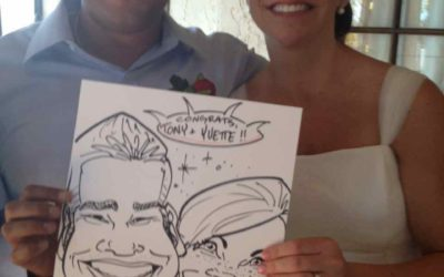 Say Goodbye to Sitting Around at Wedding Receptions